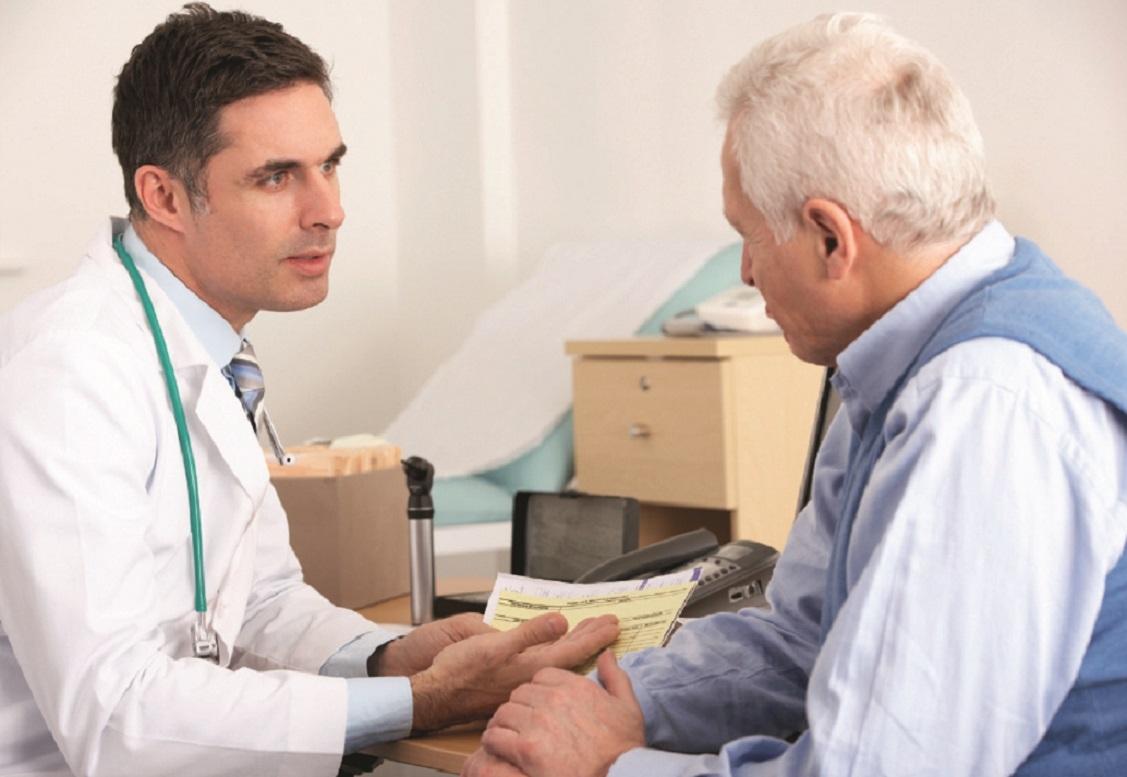 Życie po raku prostaty - Wiadomości